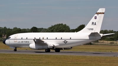 Photo ID 65586 by Marco Casaleiro. USA Air Force Boeing T 43A 737 253 Adv, 72 0288