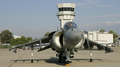 Photo ID 65732 by John Featherstone. USA Marines McDonnell Douglas AV 8B Harrier ll Plus, 165429