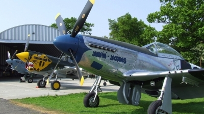 Photo ID 8217 by Huw Hopkins. Private Private North American P 51D Mustang, G SIJJ