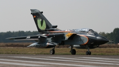 Photo ID 66213 by Niels Roman / VORTEX-images. Germany Air Force Panavia Tornado IDS, 45 06