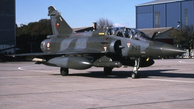 Photo ID 65929 by Tom Gibbons. France Air Force Dassault Mirage 2000D, 647