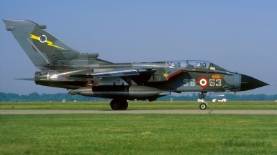 Photo ID 65989 by David F. Brown. Italy Air Force Panavia Tornado IDS, MM7059