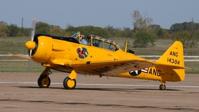 Photo ID 65996 by Johannes Berger. Private Private North American AT 6G Texan, N394NA