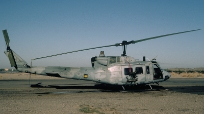 Photo ID 66335 by David F. Brown. USA Marines Bell UH 1N 212, 159692