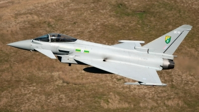 Photo ID 66340 by Paul Massey. UK Air Force Eurofighter EF 2000 Typhoon FGR4, ZJ928