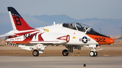 Photo ID 66371 by Ralph Duenas - Jetwash Images. USA Navy McDonnell Douglas T 45C Goshawk, 167100