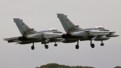 Photo ID 66460 by Tobias Ader. Germany Air Force Panavia Tornado IDS, 45 64