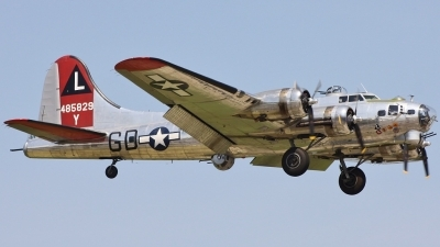 Photo ID 66507 by misael ocasio. Private Private Boeing B 17G Flying Fortress 299P, N3193G