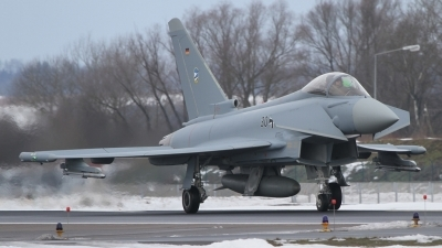 Photo ID 66617 by Peter Emmert. Germany Air Force Eurofighter EF 2000 Typhoon S, 30 65