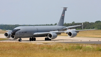 Photo ID 66726 by Andreas Hunold. USA Air Force Boeing KC 135R Stratotanker 717 148, 57 1453