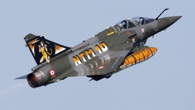 Photo ID 68083 by Walter Van Bel. France Air Force Dassault Mirage 2000D, 668