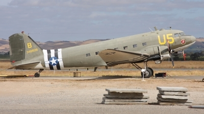 Photo ID 67074 by Jason Grant. USA Army Air Force Douglas C 47B Skytrain, N47SJ