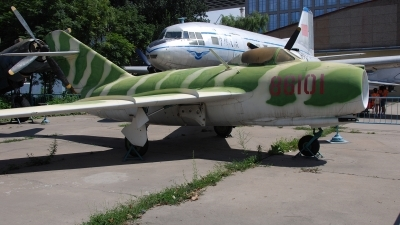 Photo ID 67757 by Peter Terlouw. China Air Force Mikoyan Gurevich MiG 15bis, 86101