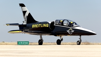 Photo ID 67868 by Carl Brent. Private Breitling Jet Team Aero L 39C Albatros, ES YLP