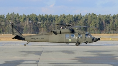 Photo ID 67746 by Günther Feniuk. USA Army Sikorsky UH 60A C Black Hawk S 70A, 87 24583