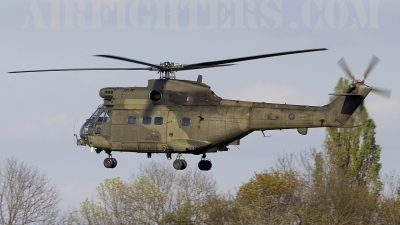 Photo ID 8519 by Chris Lofting. UK Air Force Westland Puma HC1 SA 330E, ZA935