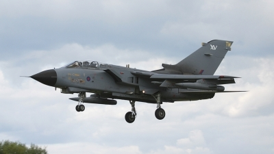 Photo ID 67939 by Barry Swann. UK Air Force Panavia Tornado GR4, ZA469