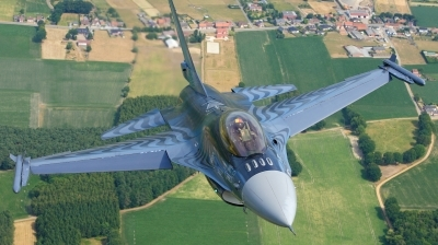 Photo ID 67975 by Guido Haesevoets. Belgium Air Force General Dynamics F 16AM Fighting Falcon, FA 110
