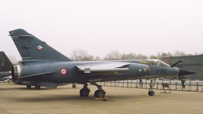 Photo ID 67982 by Lieuwe Hofstra. France Air Force Dassault Mirage F1C, 279