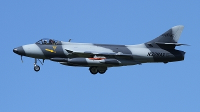 Photo ID 68301 by Jason Grant. Private ATAC Hawker Hunter F58, N328AX
