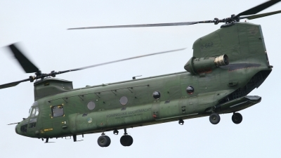 Photo ID 68448 by Maurice Kockro. Netherlands Air Force Boeing Vertol CH 47D Chinook, D 662