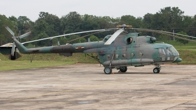 Photo ID 68296 by Frank Noort. Sri Lanka Air Force Mil Mi 171, SMH 4302