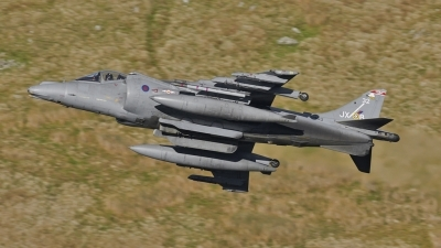 Photo ID 68409 by Mark Johnson. UK Air Force British Aerospace Harrier GR9, ZD403