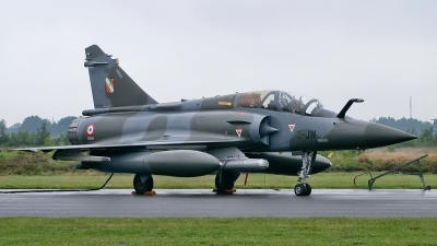Photo ID 68918 by Johnny Cuppens. France Air Force Dassault Mirage 2000D, 610