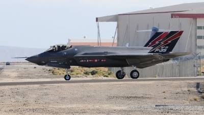 Photo ID 68858 by Andrew Evans. USA Air Force Lockheed Martin F 35A Lightning II, AF 01