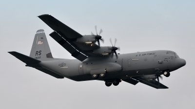 Photo ID 69960 by Radim Spalek. USA Air Force Lockheed Martin C 130J 30 Hercules, 08 8605