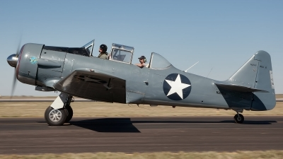 Photo ID 69506 by Bob Wood. Private Private North American SNJ 6 Texan, N269CB