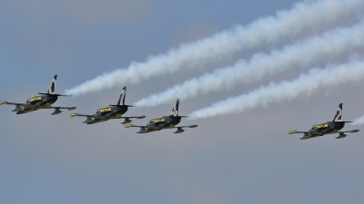 Photo ID 71230 by Martin Thoeni - Powerplanes. Private Breitling Jet Team Aero L 39C Albatros, ES YLP