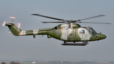 Photo ID 70056 by Bob Wood. UK Army Westland WG 13 Lynx AH7, ZD283