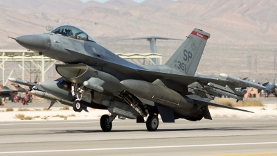 Photo ID 70226 by Joseph Kates. USA Air Force General Dynamics F 16C Fighting Falcon, 91 0361