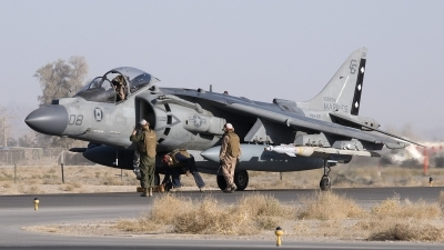 Photo ID 70402 by Theo van den Boomen. USA Marines McDonnell Douglas AV 8B Harrier ll Plus, 165594