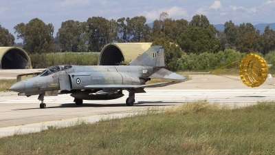 Photo ID 70459 by Chris Lofting. Greece Air Force McDonnell Douglas F 4E Phantom II, 01501