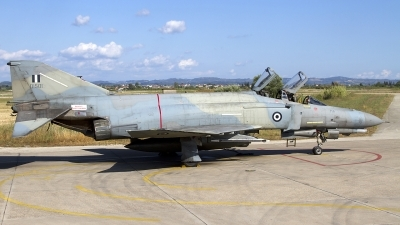 Photo ID 70460 by Chris Lofting. Greece Air Force McDonnell Douglas F 4E Phantom II, 01501