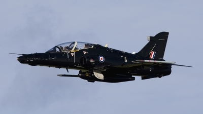 Photo ID 70613 by Barry Swann. UK Air Force BAE Systems Hawk T2, ZK015