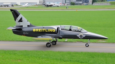 Photo ID 71203 by Martin Thoeni - Powerplanes. Private Breitling Jet Team Aero L 39C Albatros, ES YLI