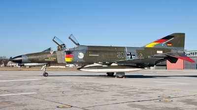 Photo ID 71077 by Andreas Zeitler - Flying-Wings. Germany Air Force McDonnell Douglas F 4F Phantom II, 37 14