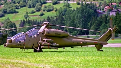 Photo ID 71267 by Sven Zimmermann. Italy Army Agusta A 129C Mangusta, MM81402
