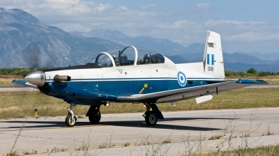 Photo ID 71545 by Andreas Zeitler - Flying-Wings. Greece Air Force Raytheon T 6A Texan II, 018