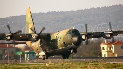 Photo ID 71844 by George Tsialtas. Greece Air Force Lockheed C 130H Hercules L 382, 743
