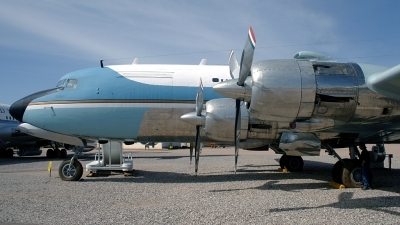Photo ID 72079 by Mark. USA Air Force Douglas VC 118A Liftmaster DC 6A, 53 3240