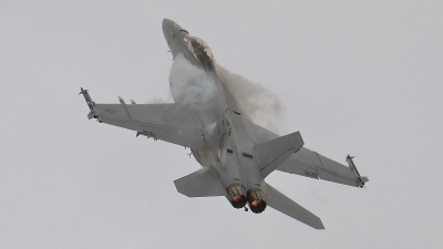 Photo ID 72106 by Martin Thoeni - Powerplanes. USA Navy Boeing F A 18F Super Hornet, 166658