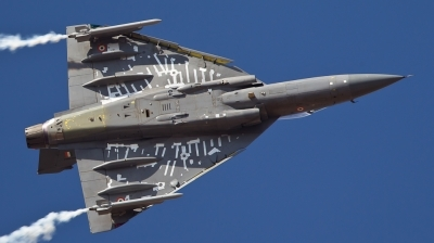 Photo ID 72576 by Andreas Zeitler - Flying-Wings. India Air Force HAL LCA Tejas, KH2004