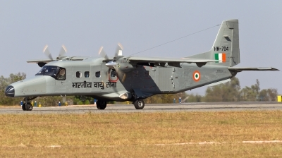 Photo ID 72644 by Andreas Zeitler - Flying-Wings. India Air Force Dornier Do 228 201, HM704