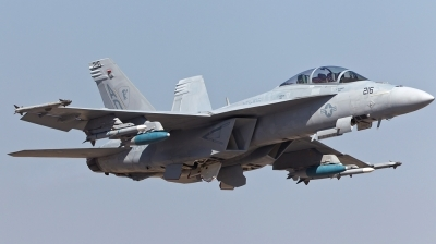Photo ID 72603 by Andreas Zeitler - Flying-Wings. USA Navy Boeing F A 18F Super Hornet, 166658