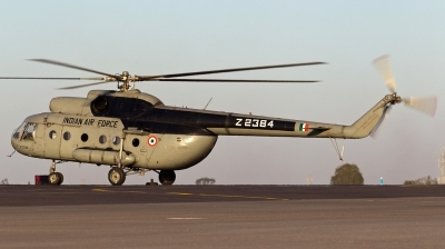 Photo ID 72752 by Andreas Zeitler - Flying-Wings. India Air Force Mil Mi 8T, Z2384