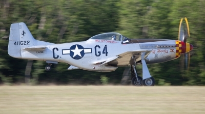 Photo ID 73315 by Andreas Zeitler - Flying-Wings. Private Amicale Jean Baptiste Salis North American P 51D Mustang, F AZSB